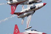 türk Hava yıldızları
