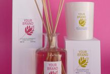 Perfume diffusers / Perfume diffusers for the home.