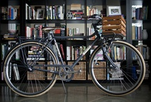 I <3 Bicycles / by Adam Gingrich
