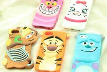 iPhone cases of Disney