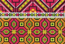 motif tapestry 2