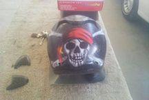 Il mio casco