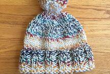 Ila's hats