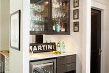 Bar/dinig area