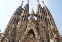 SPAIN / Places I have been and places that we could move to !
