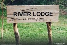 River Lodge-Lion Sand/ South África