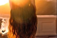AHHH HAIR:) / by Teresa Ruelas