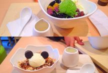 #sweet #lunch #dessert #dessertinbowl #greentea #matcha #bubble #nuttela #oreo #mini oreo #crispy #dessertrecipe #dessertforkids / Dessert for lunch #sweet #lunch #dessert #dessertinbowl #greentea #matcha #bubble #nuttela #oreo #mini oreo #crispy