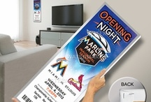 Miami Marlins - That's My Ticket