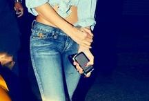 Rihanna / by Anvodon
