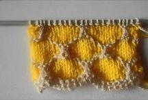 Pletení - videa