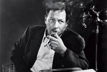 Tennessee Williams / Poetry