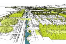 Urbanism / Masterplans and large scale projects