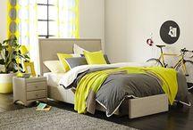 28 Chevron CRT / Furniture & Furnishes