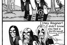 Just metal things