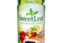 Stevia Sweeteners  / Sweeten your drinks with stevia