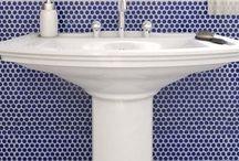 charming bathrooms