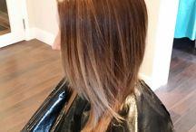 Christine Nowak Hair Stylist