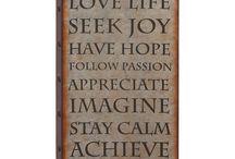 Believe / Frases con esperanza y en que creer