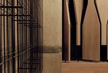 vine bar design