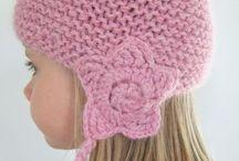 Crochet y punto / by Mamen Leon