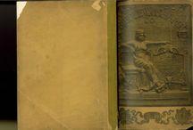 книги-орнамент и скульптура
