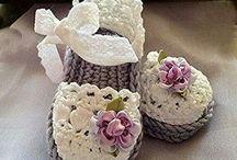crochet - virkat