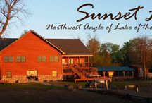 Sunset Lodge