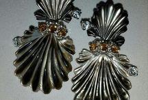 gioielli corallo turchese e madreperla