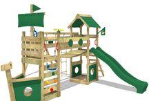 detsky domek