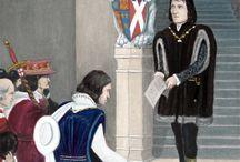Richard III / Shekspear