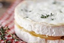 Inspiration : Recettes au fromage