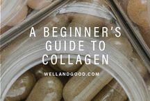 Supplements - Collagen