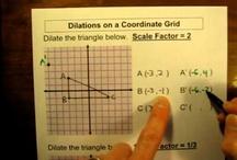 Math Videos / by Shelley Bergt Krobot