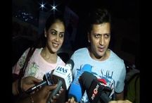 Riteish Deshmukh / Riteish Deshmukh's latest news, gossips, pictures, photos, videos, and interviews.