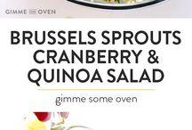 Edible Salads