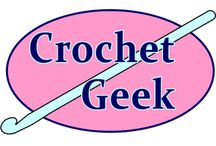 crochet / knitting / etc