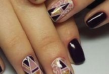 идеи nail