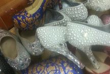 Wedding shoes / Bridal Shoes