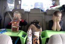 Road Trip!!!! / by Heather Puchalski