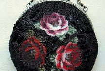 Embroidery with Beads  Вышива бисером