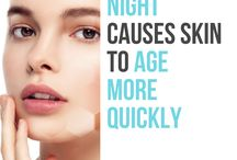 Beautiful Aging / How chronobiology plays a role in healthy aging skin, hair, nails and cell rejuvenation.