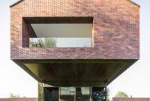 Architecture audacieuse