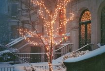 Winter... christmas!!