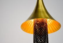 Licht & Lampen / Trends im Bereich Licht und interessante, neue Designideen von Newcomern und etablierten Marken.