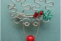 Kunst og håndverk - wire