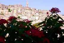 Holiday apartments in Matera to rent
