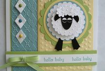 Easter/Spring Cards / by Cathy Newcomb