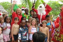 Christmas time at Turtle Bay / Christmas celebrations at Turtle Bay.