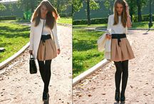 My Style / by Gabby Jackson